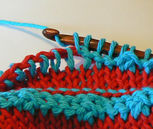 Tunisian Crochet Stitch Notation A Quest for Beauty & Utility ...